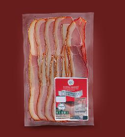 Bacon Fatiado Dona Marta