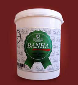 Banha Disner (1kg)
